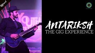 Antariksh - The Gig Experience (2017) | Hindi Rock
