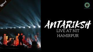 Antariksh - Live at NIT Hamirpur | After Movie | Hindi Rock