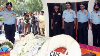 RIP Arjan Singh | Nation mourns IAF Marshal's death