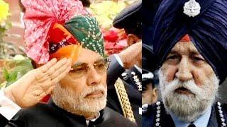 अर्जुन सिंह के नेतृत्व और अनुशासन को कभी नहीं भूल पाउँगा पी एम मोदी