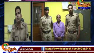 60 Year Old Man Arrested With 4kg Ganja