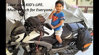 Save your KID's LIFE. Must Watch for Everyone.