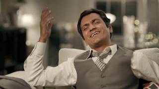 Nawazuddin Siddiqui in Pakistani Commercial | Nawazuddin Siddiqui New Ad 2017