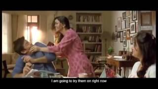 Men will be men new ad 2017 | Nimrat Kaur New Ad 2017