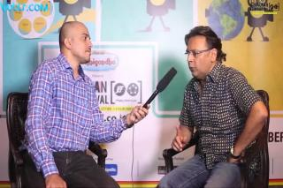 Director Munish Bhardwaj Exclusive Inteview At 8th Jagran Film Festival 2017 #jff2017