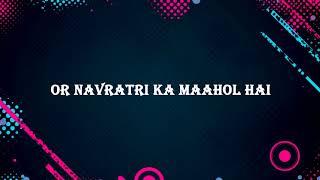 Happy Navratri Video 2017 -  Navratri Special Whatsapp Status