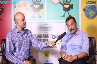 Actor Pawan Malhotra Exclusive Interview - Part 2 - 8th Jagran Film Festival 2017 #jff2017
