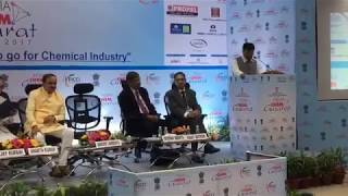 Speech at the Inaugural Function of India Chem Gujarat - 2017