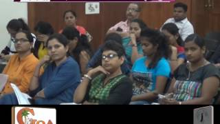 AWARENESS PROGRAM ON GST IN PANJIM