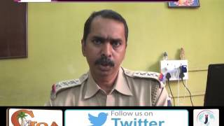 ONE ARRESTED FOR ASSAULTING TRAFFIC CONSTABLE IN VASCO