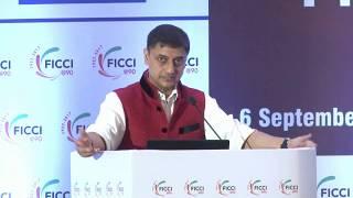 Sanjeev Sanyal, Principal Economic Adviser, Ministry of Finance at #CAPAM2017