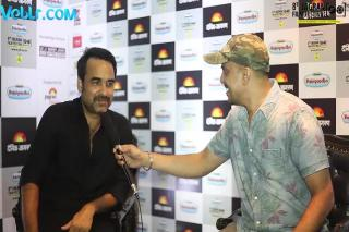 Actor Pankaj Tripathi Exclusive Interview - 8th Jagran Film Festival 2017 #jff2017