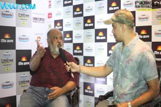 Actor Saurabh Shukla Exclusive Interview - 8th Jagran Film Festival 2017 #jff2017