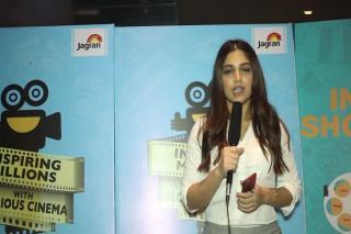 Actress BHUMI Pednekar... on veblr