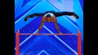 Top 5 Shocking and Amazing Got Talent Auditions