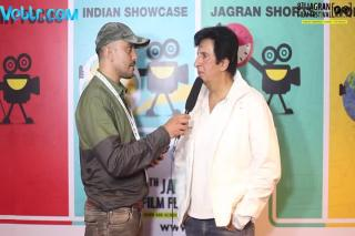Advertising Filmmaker Kailash Surendranath Exclusive Interview - 8th Jagran Film Festival 2017 #jff2017