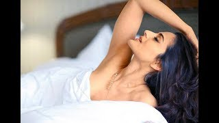 Ameesha Patel Is Still Too Hot To Handle | Sizzling Photoshoot On Bed