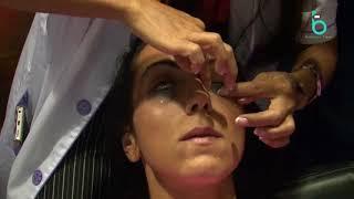 Eyelashes Treatment Synthia Lau Beauty & Wellness Exhibition 2017