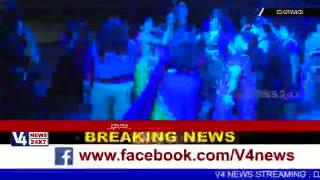 Dandiya Dance (Dandiya Night) in Barath Mall Mangaluru