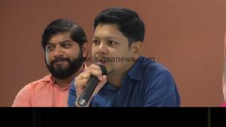 ANAND SHIRODKAR OF GSM TO CONTEST OPPOSITE PARRIKAR IN PANJIM BY POLL