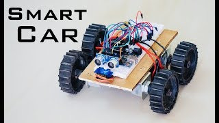 How to Make a Smart Car | Obstacle Avoiding Car Version 2 | Indian LifeHacker