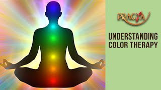 Understanding Color Therapy | Dr. Ashwini Gupta (Color Therapist)