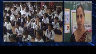GOA OBSERVES  NATIONAL DEWORMING DAY