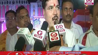 श्री रघुनाथ संस्कार रामलीला कमेटी, शास्त्री नगर Divya Delhi News