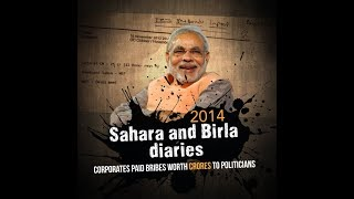 Corrupt BJP : Scam after Scam Exposes the real face of Narendra Modi and his Government