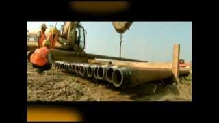 GAIL Pipeline
