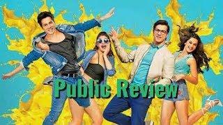 Judwaa 2 Honest Review - Hit Or Flop - Varun Dhawan, Jacqueline Fernandez, Taapsee Pannu