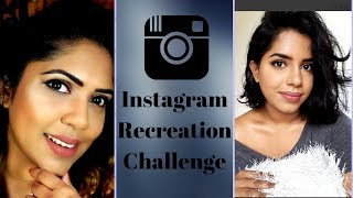 Instagram Recreation Challenge with M Pasker (SINHALA) SRI LANKAN