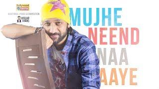 Mujhe Neend Na Aaye | Bollywood Twister | Dil | Aamir Khan, Madhuri Dixit | Darshit Nayak