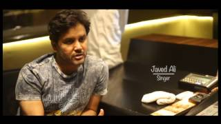 Javed Ali with Hawa Badlo