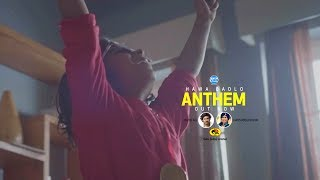 Hawa Badlo Anthem Video | Feat. Javed Ali & Harshdeep Kaur