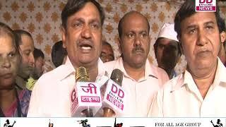 अंजुमन अखाड़ां मोहर्रम कमेटी ने मोहरम के अवसर पर किया सम्मान समारोह Divya Delhi News