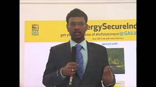 #EnergySecureIndia Idea#2