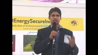 #EnergySecureIndia Idea#4