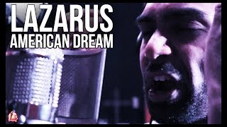 LAZARUS - American Dream | Freestyle Friday | Desi Hip Hop 2017