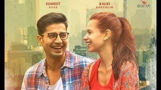 Kalki kochelin & Sumit Vyas Full Interview -  Ribbon Official Trailer Launch