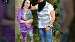 Ra*ist RamRahim's Closest Honeypreet Singh Finally Arrested By Haryana Police