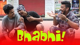 Bhabhi - Why Boys Like Them? - Virar2Churchgate