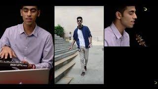 Justin Bieber | Arijit Singh | Shafqat Amanat Ali Mashup | The Kroonerz Project | Saarthak Mehra
