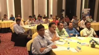 Dipankar Chatterji, Past Chairman, CII Eastern Region & Senior Partner, L B Jha & Co