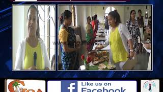 COOKING COMPETITION FOR PARENTS OF SPECIAL CHILDREN FROM SANJAY SCHOOL