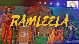 Ramleela to Ravan Dahan in Dussehra at LavKush Ramlila of Red Fort @awSumit