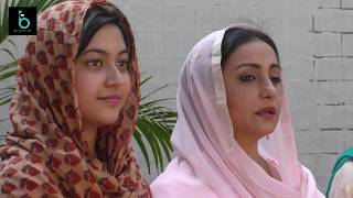 Divya Dutta, Reem Sheikh ,Atul Kulkarni & Kamlesh On Location - Film Gul Maka