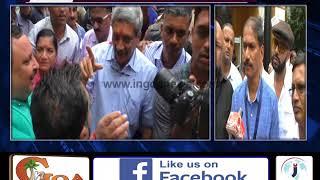 Girish Chodankar Says He Failed to Communicate With People Properly