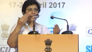 Seema Arora, Executive Director, CII-ITC Centre of Excellence for Sustainable Development