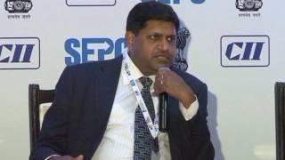 Shikhar Jain on the Plenary I: Climate Action